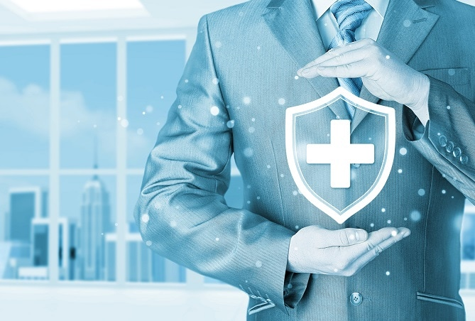 Health protection and insurance.