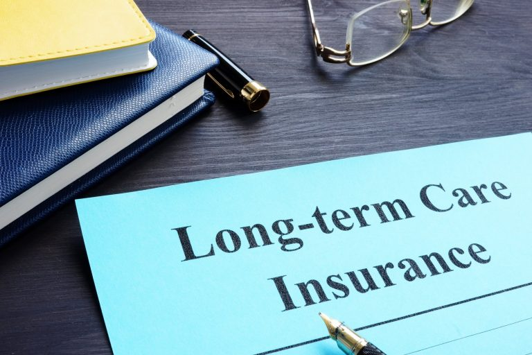 Long Term Disability Insurance