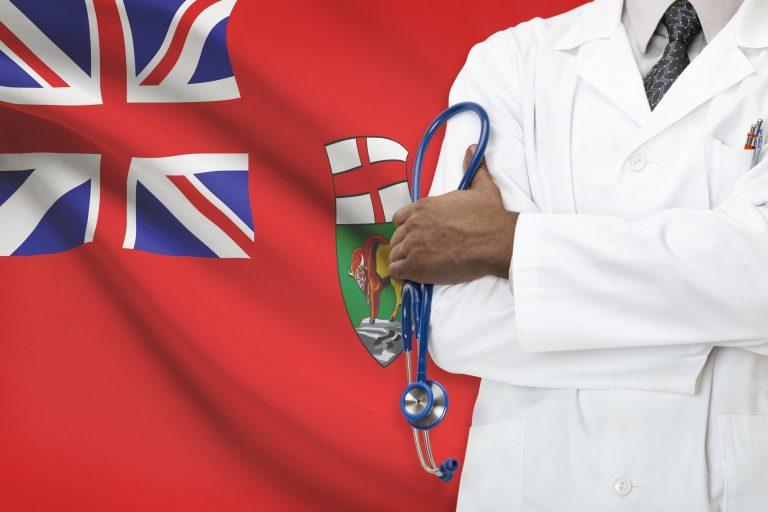 Manitoba health insurance