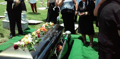 insurance for funeral