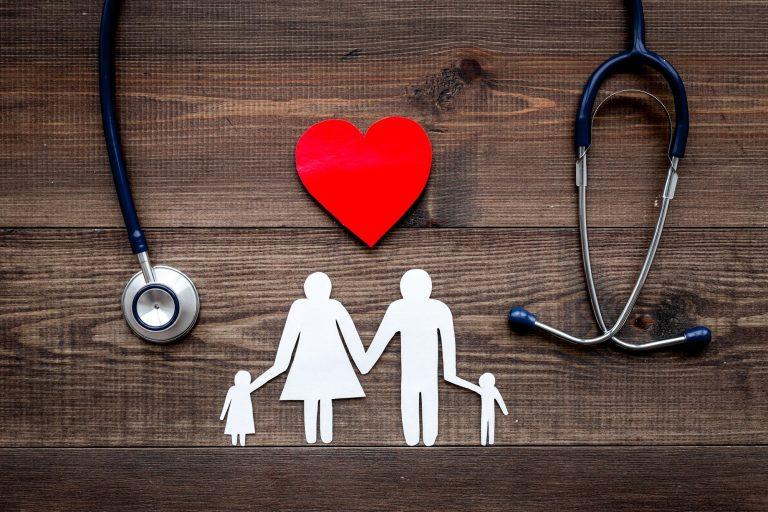 5 health insurance companies
