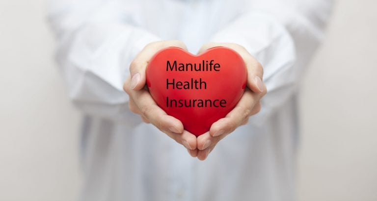 health insurance manulife