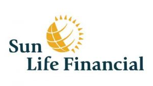 Sun Life Financial Insurance Logo