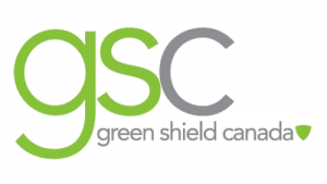 Green Shield Canada Insurance Logo