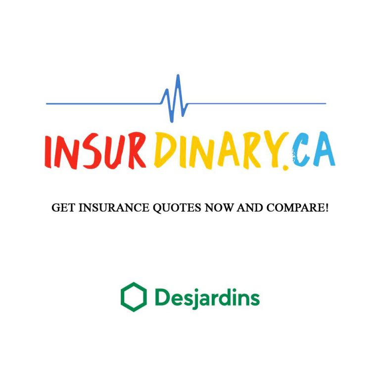 Auto Insurance Companies Quotes >> Desjardins Employee Benefit Plan | Insurdinary