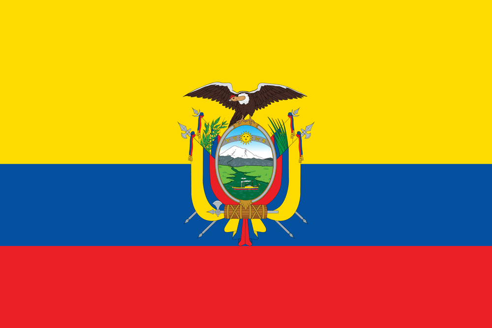 Ecuador Travel Insurance logo