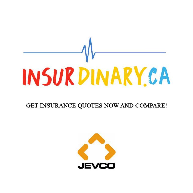 Jevco - The Car Insurance That Meets Canadians Needs ...
