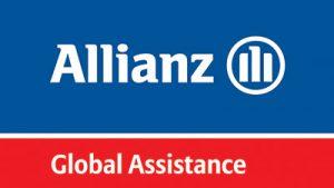 Allianz Global Assitance Insurance logo