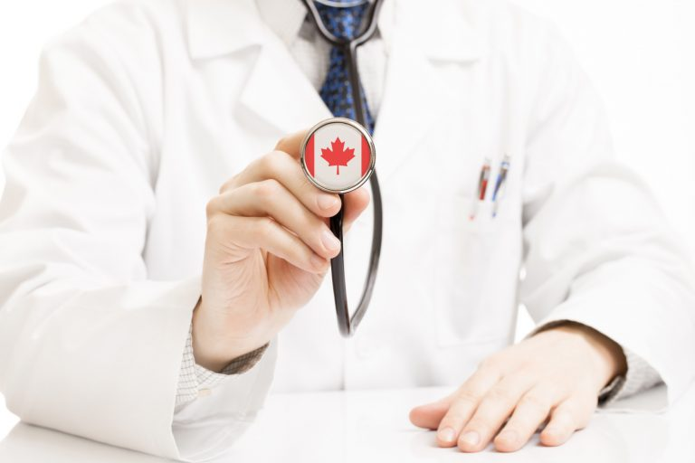 compare health insurance in canada