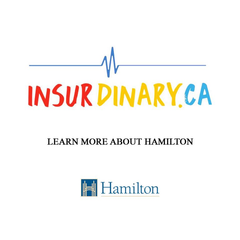 Hamilton Life Insurance Plans
