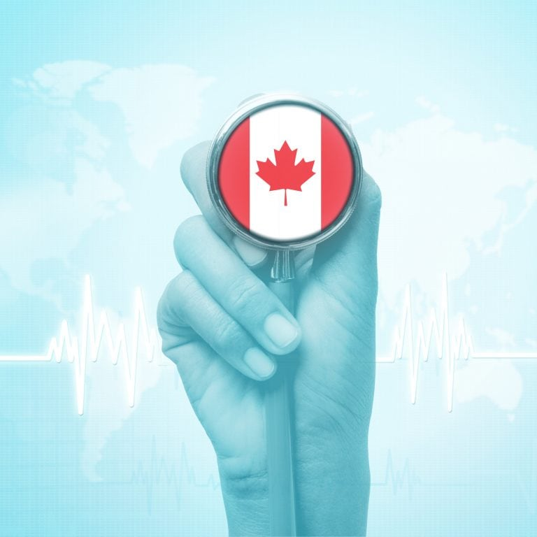 private health insurance canada