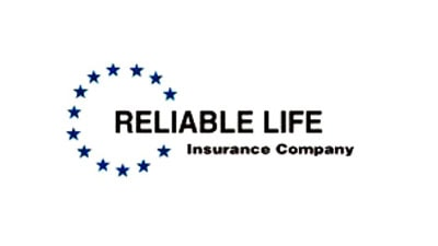Reliable Life Insurance logo