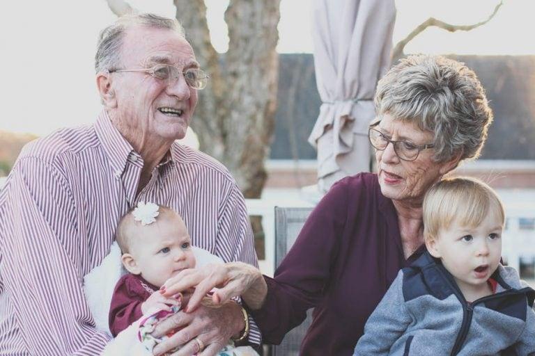 senior benefits