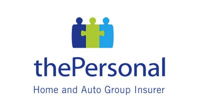 The Personal Insurance logo