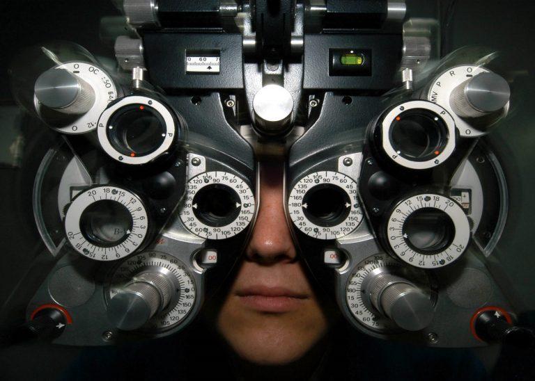 do i need vision insurance