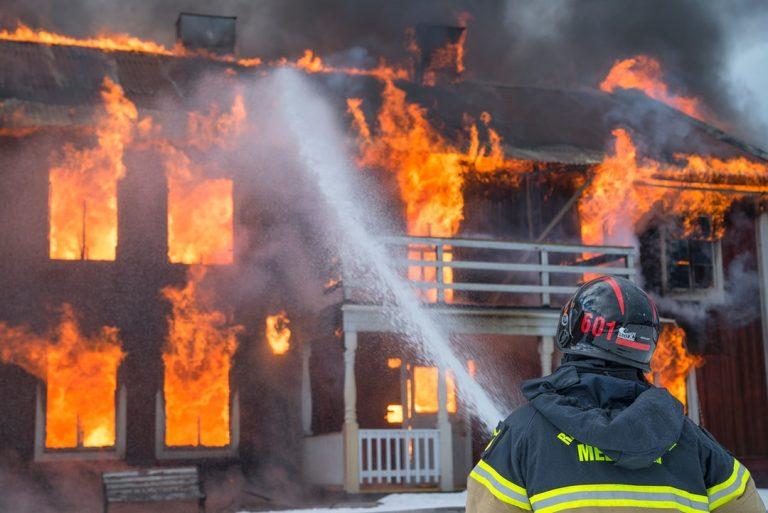 do i need homeowners insurance