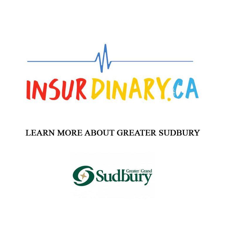 Greater Sudbury Health Insurance | Insurdinary