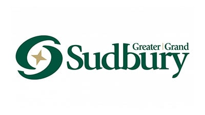 greater sudbury logo