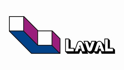 Laval City logo