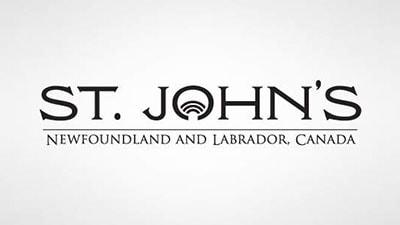 st johns city logo