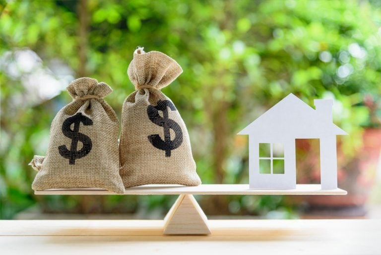 mortgage insurance vs homeowners insurance