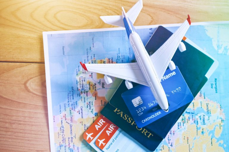top airline credit card
