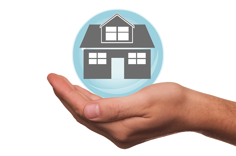 who does mortgage insurance protect