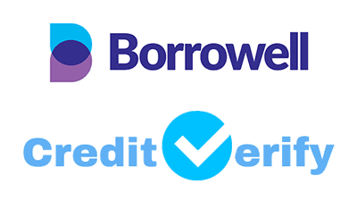 Best Credit Score providers Logo by Insurdinary