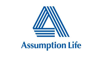 Assumption Life Insurance Downloadable Forms logo by Insurdinary