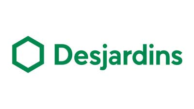 Desjardins Insurance Downloadable Forms logo by Insurdinary