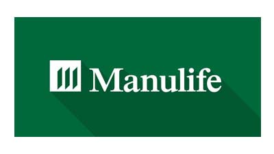 Manulife Insurance Downloadable Forms logo by Insurdinary