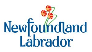 Newfoundland & Labrador Healthcare logo