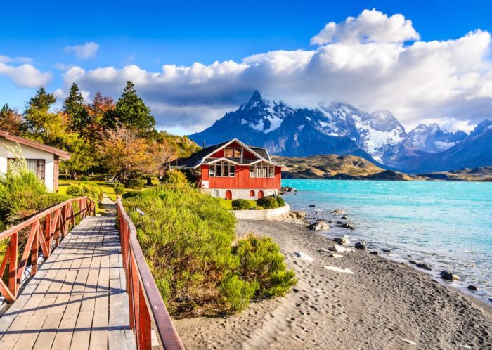 Chile Top Solo Travel Destinations For 2021