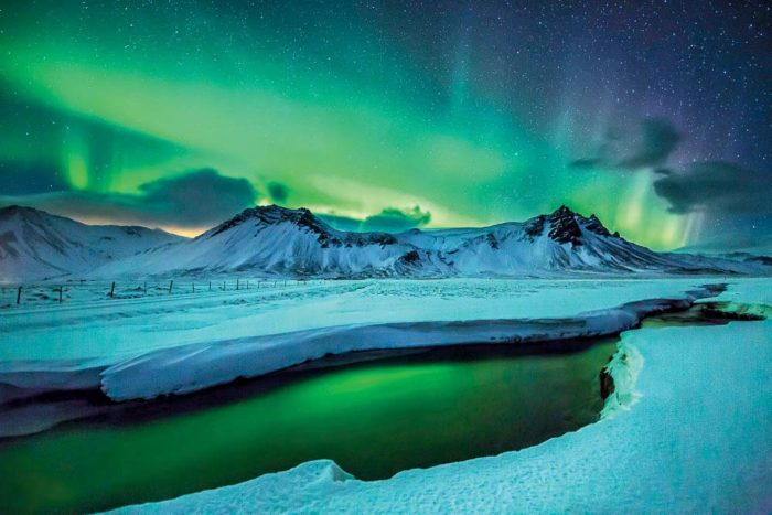 Iceland Top Solo Travel Destinations For 2021
