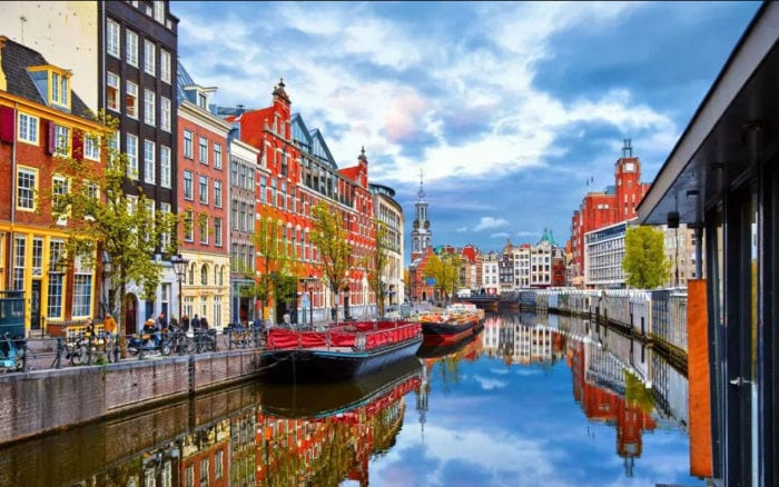 Netherlands Top Solo Travel Destinations For 2021