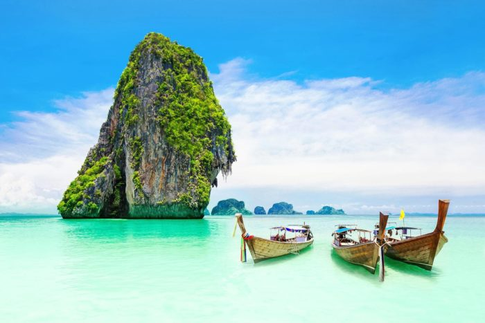 Thailand Top Solo Travel Destinations For 2021