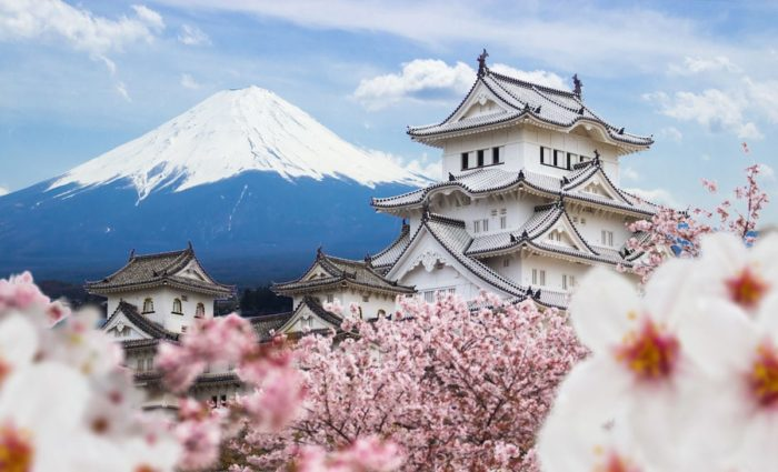 Japan Top Solo Travel Destinations For 2021