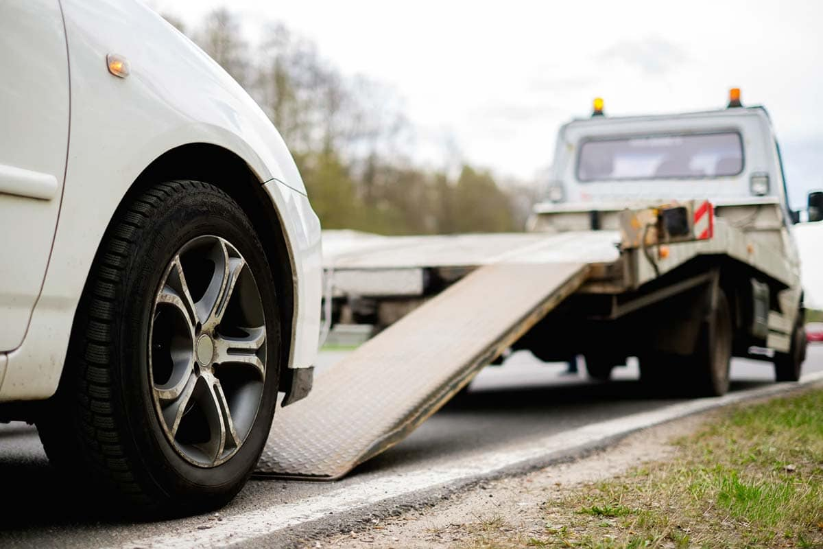 Canadian tire roadside assistance article image