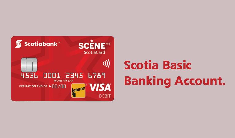 Scotia Basic Graphic