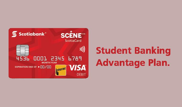 Scotiabank Student Plan image