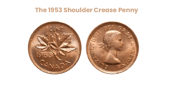 1953 penny image