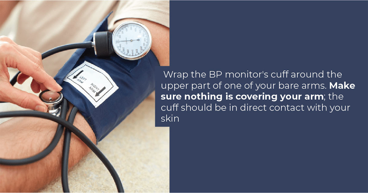 Blood Pressure Info Image