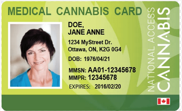 Cannibis Card Image