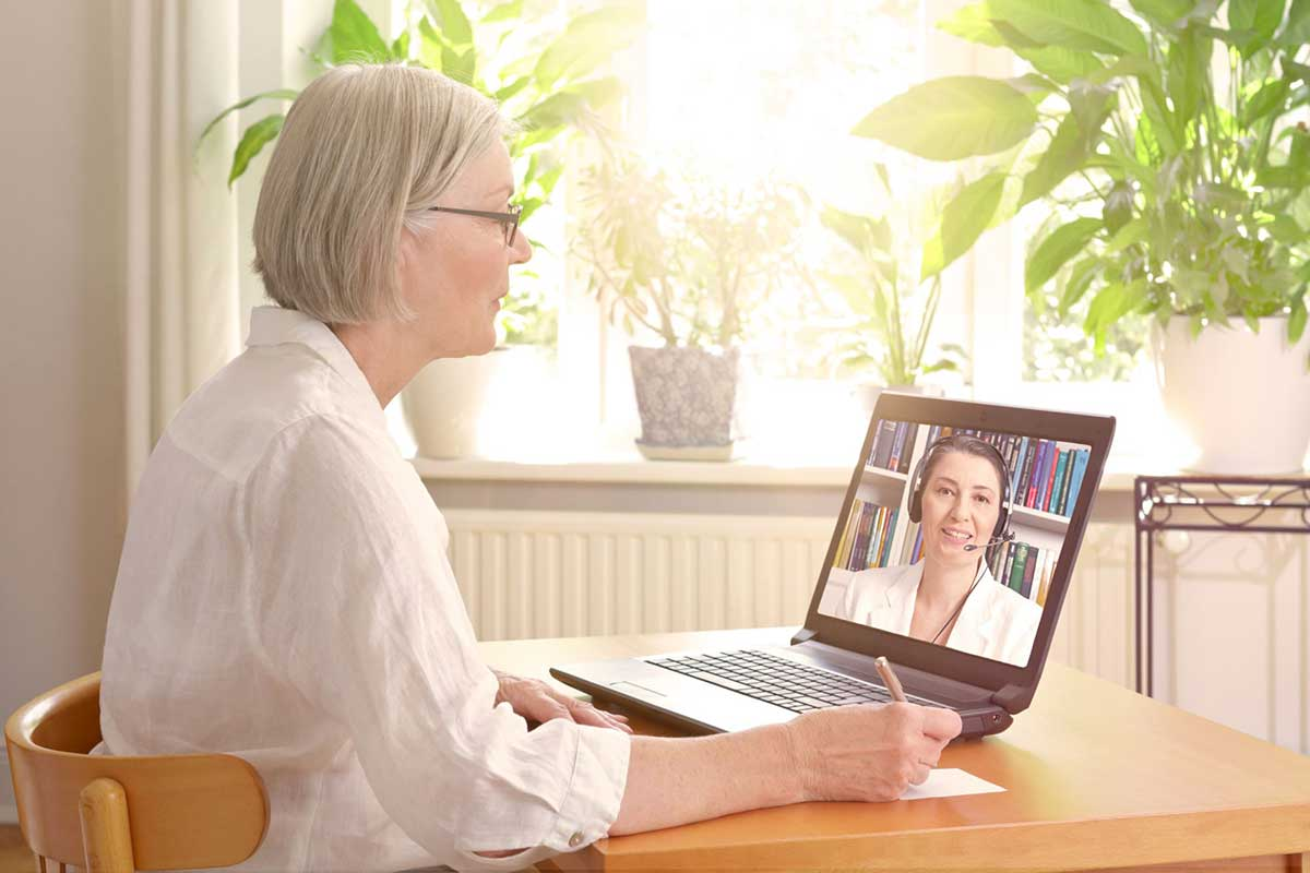 Online therapy in Canada article image
