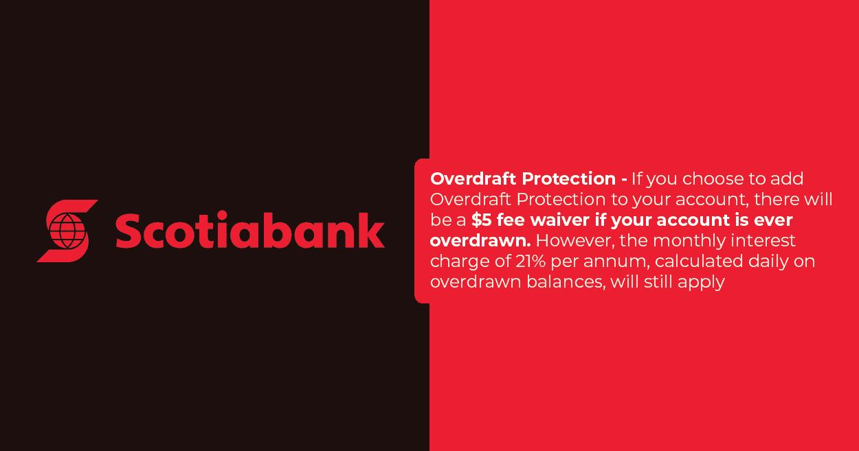Scotiabank Overdraft Info Image