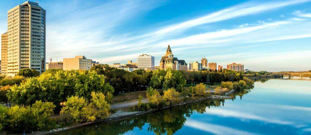 Saskatoon View Image