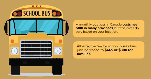 School Bus Info Image