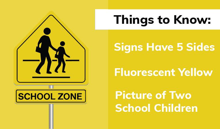 School Zone Info Image