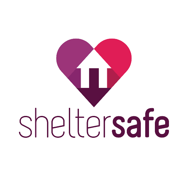 Shelter Safe logo