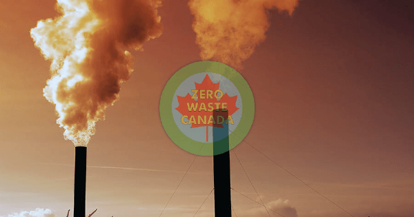 Zero Waste Canada Image